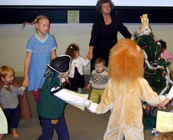 Детские праздники игрушки подарки